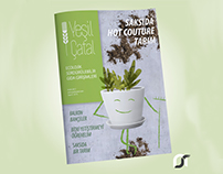 Yeşil Çatal Magazine / FSMVU