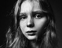 PORTRAIT OF VALERYA