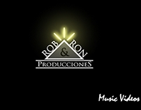 Logo Rob & Ron Productions