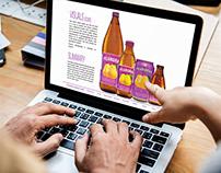 Hand Arnold Peardrax Brand Guide