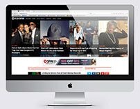 Celeb Edition Entertainment Website