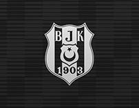 Beşiktaş x Adidas | 2018-19 Options