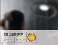 Sunshower Light Therapy