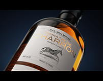 Charron - Single Estate Bas-Armagnac - 2018