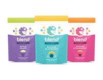 Blend Packaging