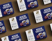 González Supremo - Mexican Chocolate Coffee Pods