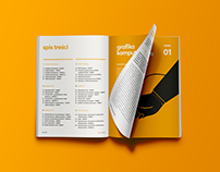 Course directory IT media