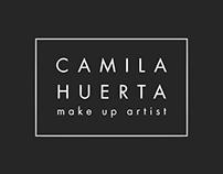 CAMILA HUERTA BRANDING