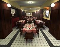 Bayway Italian Restaurant