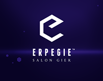 ERPEGIE - Gaming Salon
