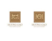 HG Logo Design