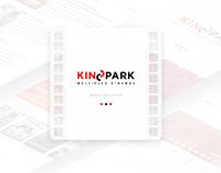 Kinopark Cinema App