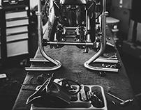 Smith's Racing - Workshop