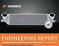 Mishimoto Auto and Truck Engineering Report
