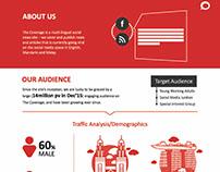 theCoverage_Media Kit