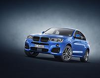 BMW X4 Xdrive 28i