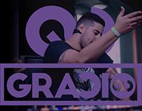 GRACIO - Branding + Visual Identity