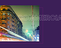 Mercom Energy Website