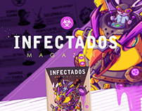 INFECTADOS magazine