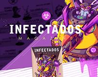 INFECTADOS magazine
