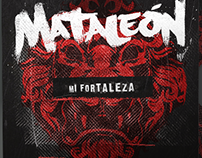 Mataleón Cover Art