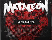 Mataleón Cover Art