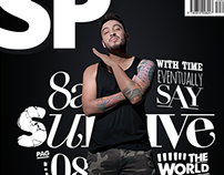 SP Magazine
