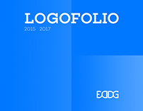 Logofolio 2015 - 2017