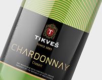 Tikves Chardonnay
