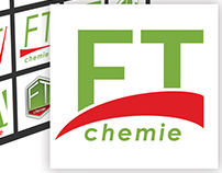 FT Chemie (Updated) - Advertise, Logo, Catalogue
