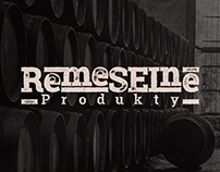 E-commerce - RemeselneProdukty