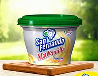 Spot Mantequilla