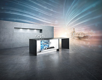 747Studios | Siemens Home Appliances