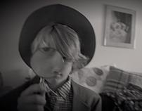 "Detective Danny ""PB&J"""