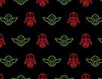 Luke es un Jedi por hoy.