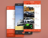 Mob app 2