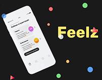 Feelz App