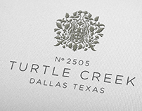 TURTLE CREEK HIGH RISE - DALLAS TEXAS BY GREAT GULF