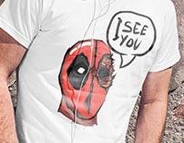 Design for T-shirt