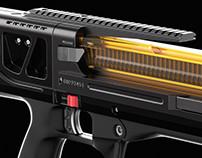 ITAR-3 Concept Design