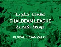 CHALDEAN LEAGUE GLOBAL ORGANIZATION