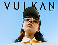 Bleached // VULKAN Magazine