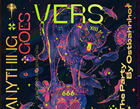 VERS-Anything Goes