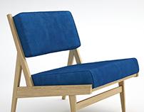 U 431 Chair
