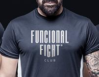 FUNCIONAL FIGHT CLUB