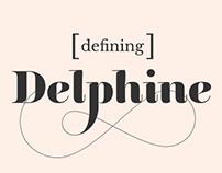 Defining Delphine