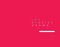 Narrativ Agency Branding Project