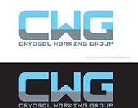 CWG Logo Design