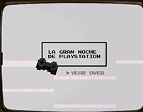 PlayStation / La gran noche