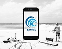 Barrel: Surf Forecast App